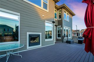Photo 35: 60 AUBURN SOUND MR SE in Calgary: Auburn Bay RES for sale : MLS®# C4293285