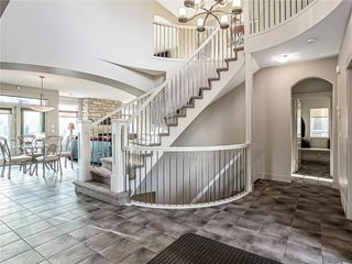 Photo 3: 60 AUBURN SOUND MR SE in Calgary: Auburn Bay RES for sale : MLS®# C4293285