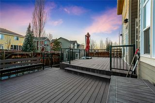 Photo 34: 60 AUBURN SOUND MR SE in Calgary: Auburn Bay RES for sale : MLS®# C4293285