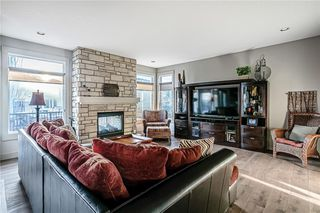 Photo 10: 60 AUBURN SOUND MR SE in Calgary: Auburn Bay RES for sale : MLS®# C4293285