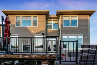Photo 37: 60 AUBURN SOUND MR SE in Calgary: Auburn Bay RES for sale : MLS®# C4293285