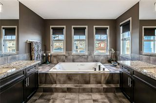 Photo 20: 60 AUBURN SOUND MR SE in Calgary: Auburn Bay RES for sale : MLS®# C4293285