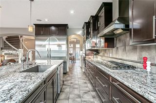 Photo 5: 60 AUBURN SOUND MR SE in Calgary: Auburn Bay RES for sale : MLS®# C4293285