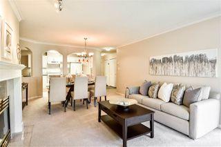 "Photo 4: 304 1929 154 Street in Surrey: King George Corridor Condo for sale in ""Stratford Gardens"" (South Surrey White Rock)  : MLS®# R2486337"