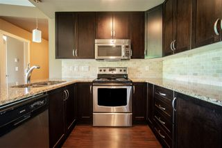 "Photo 2: 304 3192 GLADWIN Road in Abbotsford: Central Abbotsford Condo for sale in ""BROOKLYN"" : MLS®# R2486881"