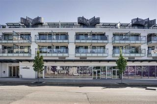 "Photo 25: 318 630 E BROADWAY in Vancouver: Mount Pleasant VE Condo for sale in ""Midtown Modern"" (Vancouver East)  : MLS®# R2504226"