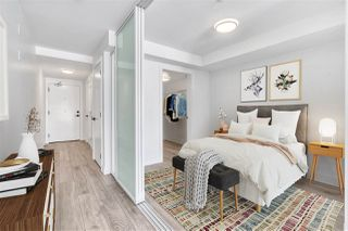 "Photo 3: 318 630 E BROADWAY in Vancouver: Mount Pleasant VE Condo for sale in ""Midtown Modern"" (Vancouver East)  : MLS®# R2504226"