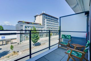 "Photo 20: 318 630 E BROADWAY in Vancouver: Mount Pleasant VE Condo for sale in ""Midtown Modern"" (Vancouver East)  : MLS®# R2504226"