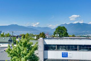 "Photo 22: 318 630 E BROADWAY in Vancouver: Mount Pleasant VE Condo for sale in ""Midtown Modern"" (Vancouver East)  : MLS®# R2504226"