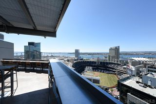 Photo 18: DOWNTOWN Condo for sale : 1 bedrooms : 350 11th Ave #727 in San Diego