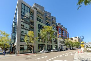 Photo 25: DOWNTOWN Condo for sale : 1 bedrooms : 350 11th Ave #727 in San Diego