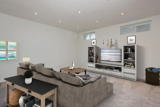Photo 27: 219 Somme Manor SW in Calgary: Garrison Woods Detached for sale : MLS®# A1041747