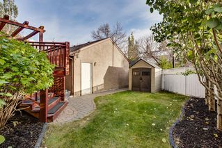 Photo 36: 219 Somme Manor SW in Calgary: Garrison Woods Detached for sale : MLS®# A1041747