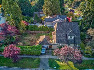 Photo 2: 5510 BLENHEIM Street in Vancouver: Kerrisdale House for sale (Vancouver West)  : MLS®# R2512256