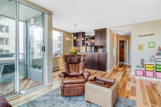 """Photo 2: 403 1436 HARWOOD Street in Vancouver: West End VW Condo for sale in """"Harwood House"""" (Vancouver West)  : MLS®# R2514353"""