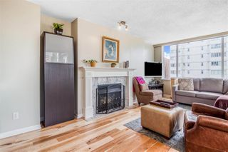 """Photo 3: 403 1436 HARWOOD Street in Vancouver: West End VW Condo for sale in """"Harwood House"""" (Vancouver West)  : MLS®# R2514353"""