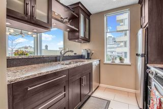"""Photo 12: 403 1436 HARWOOD Street in Vancouver: West End VW Condo for sale in """"Harwood House"""" (Vancouver West)  : MLS®# R2514353"""