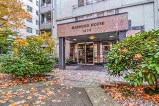 """Photo 30: 403 1436 HARWOOD Street in Vancouver: West End VW Condo for sale in """"Harwood House"""" (Vancouver West)  : MLS®# R2514353"""