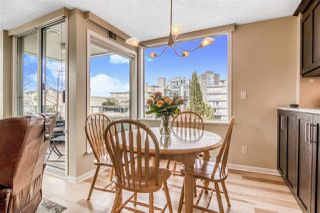"""Photo 8: 403 1436 HARWOOD Street in Vancouver: West End VW Condo for sale in """"Harwood House"""" (Vancouver West)  : MLS®# R2514353"""