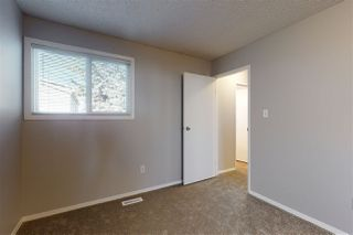 Photo 20: 3530 42 Street NW in Edmonton: Zone 29 Townhouse for sale : MLS®# E4220306