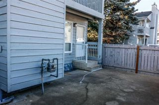 Photo 27: 3530 42 Street NW in Edmonton: Zone 29 Townhouse for sale : MLS®# E4220306