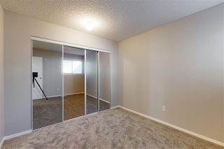 Photo 19: 3530 42 Street NW in Edmonton: Zone 29 Townhouse for sale : MLS®# E4220306