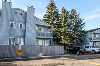 Photo 2: 3530 42 Street NW in Edmonton: Zone 29 Townhouse for sale : MLS®# E4220306