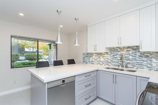 Photo 5: 104 3031 WILLIAMS ROAD in Richmond: Seafair Townhouse for sale : MLS®# R2513589