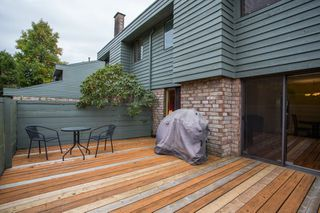 Photo 23: 104 3031 WILLIAMS ROAD in Richmond: Seafair Townhouse for sale : MLS®# R2513589