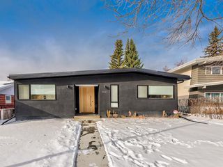 Main Photo: 5327 Carney Road NW in Calgary: Charleswood Detached for sale : MLS®# A1049468