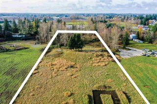 Photo 8: 2496 LEFEUVRE Road in Abbotsford: Aberdeen Land for sale : MLS®# R2518320