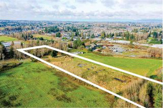Photo 5: 2496 LEFEUVRE Road in Abbotsford: Aberdeen Land for sale : MLS®# R2518320