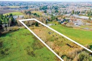 Photo 6: 2496 LEFEUVRE Road in Abbotsford: Aberdeen Land for sale : MLS®# R2518320