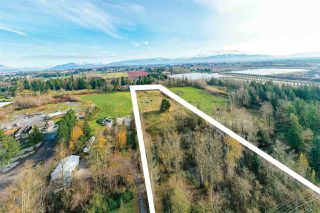Photo 13: 2496 LEFEUVRE Road in Abbotsford: Aberdeen Land for sale : MLS®# R2518320