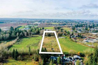 Photo 3: 2496 LEFEUVRE Road in Abbotsford: Aberdeen Land for sale : MLS®# R2518320