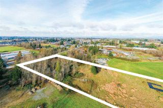 Photo 12: 2496 LEFEUVRE Road in Abbotsford: Aberdeen Land for sale : MLS®# R2518320