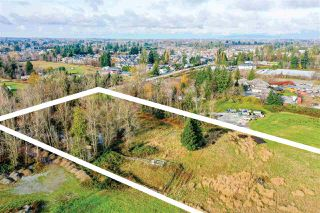 Photo 9: 2496 LEFEUVRE Road in Abbotsford: Aberdeen Land for sale : MLS®# R2518320