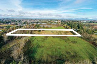 Photo 4: 2496 LEFEUVRE Road in Abbotsford: Aberdeen Land for sale : MLS®# R2518320