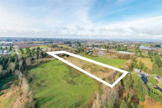 Photo 11: 2496 LEFEUVRE Road in Abbotsford: Aberdeen Land for sale : MLS®# R2518320