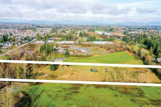 Photo 7: 2496 LEFEUVRE Road in Abbotsford: Aberdeen Land for sale : MLS®# R2518320