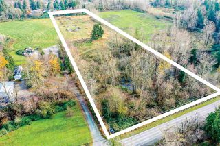 Photo 10: 2496 LEFEUVRE Road in Abbotsford: Aberdeen Land for sale : MLS®# R2518320