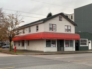 Photo 1: 6591 VICTORIA Drive in Vancouver: Victoria VE Office for lease (Vancouver East)  : MLS®# C8035340