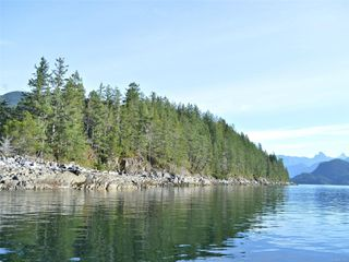 Photo 5: DL 1445 Dent Island in : Isl Small Islands (Campbell River Area) Land for sale (Islands)  : MLS®# 861220