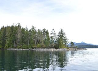 Photo 13: DL 1445 Dent Island in : Isl Small Islands (Campbell River Area) Land for sale (Islands)  : MLS®# 861220
