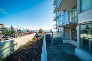Photo 27: 306 1441 JOHNSTON Road in Surrey: White Rock Condo for sale (South Surrey White Rock)  : MLS®# R2522482