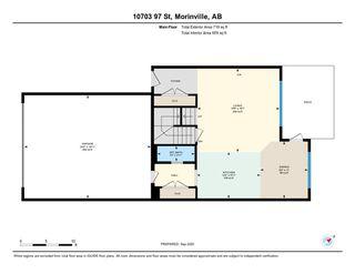 Photo 44: 10703 97 Street: Morinville House for sale : MLS®# E4224493