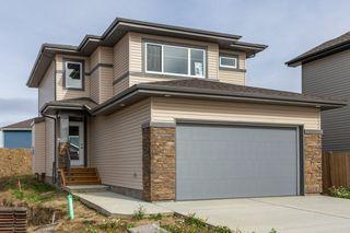 Photo 1: 10703 97 Street: Morinville House for sale : MLS®# E4224493