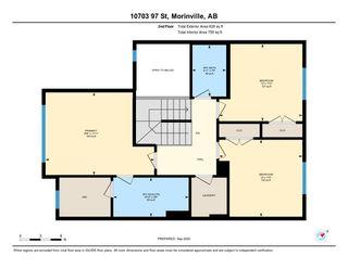 Photo 45: 10703 97 Street: Morinville House for sale : MLS®# E4224493