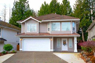 Main Photo: 1278 OXFORD Street in Coquitlam: Burke Mountain House for sale : MLS®# R2529949
