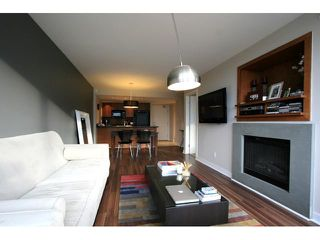 "Photo 3: 1107 6233 KATSURA Street in Richmond: McLennan North Condo for sale in ""KATSURA HAMPTONS"" : MLS®# V872347"